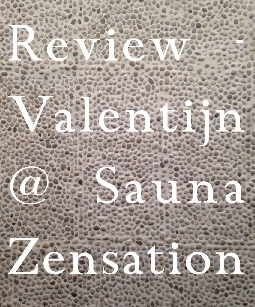 Review Sauna Zensation