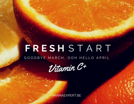 Fresh Start – Dit was maart !