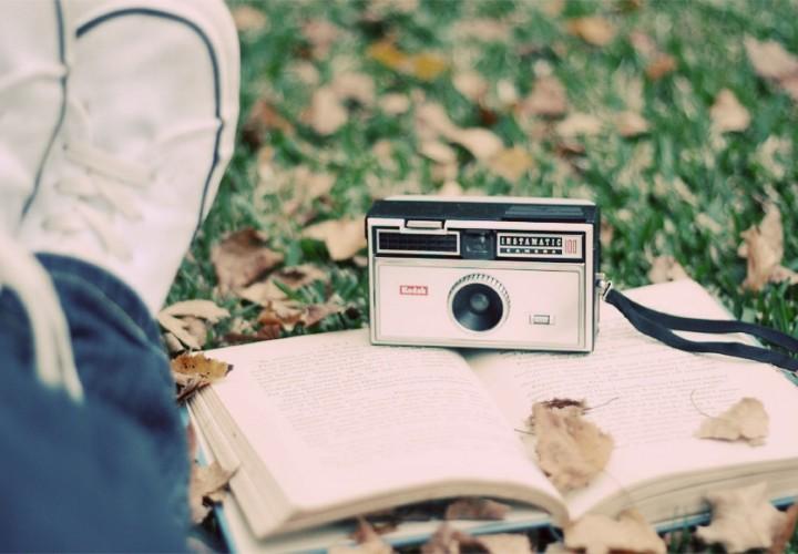 13 websites voor gratis blogfoto's