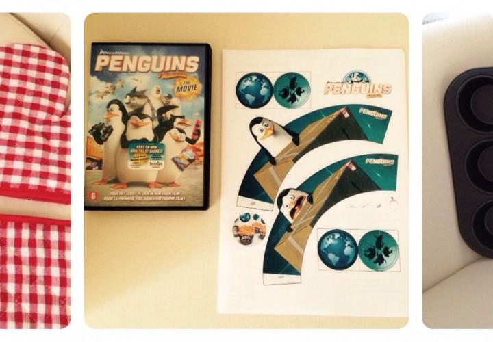 Penguins of Madagascar – WINACTIE !