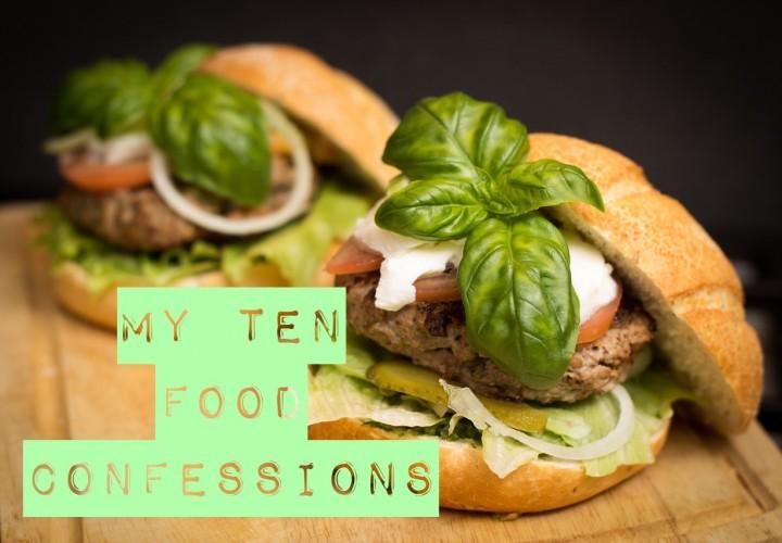 Tien gekke eetgewoontes | TAG