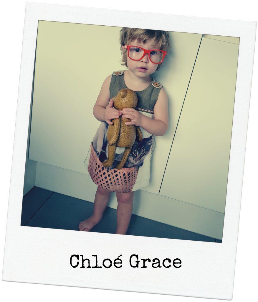Chloé Grace