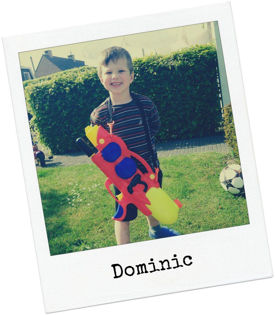 Dominic II