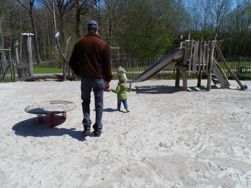 leukste speeltuinen Antwerpen: Averegten