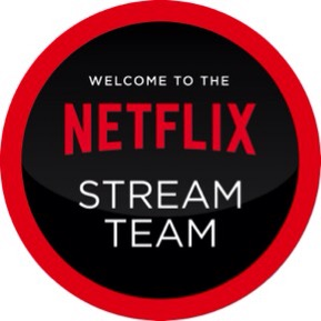 Netflix streamteam Dinotrux