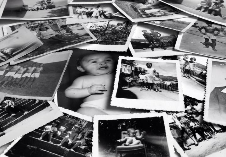 Mijn drie favoriete zomerse herinneringen