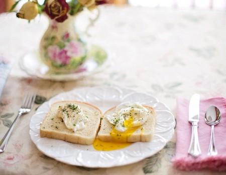 7 tips voor een gezond ontbijt op 1 september