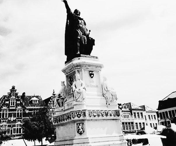 Open Monumentendag 2015 – Gent