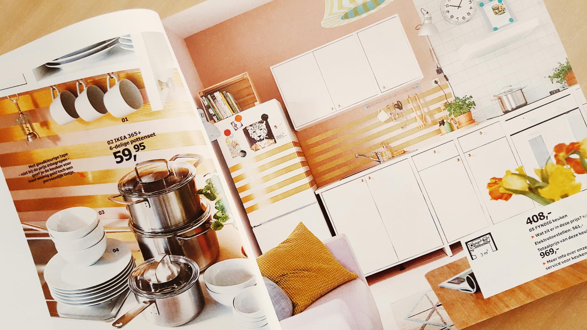 Keuken Catalogus Ikea : Inspi uit de ikea catalogus mamaexpert