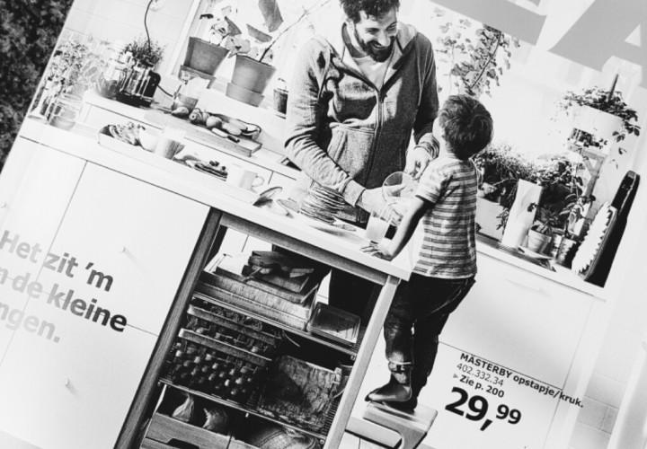12 x inspi uit de Ikea-catalogus