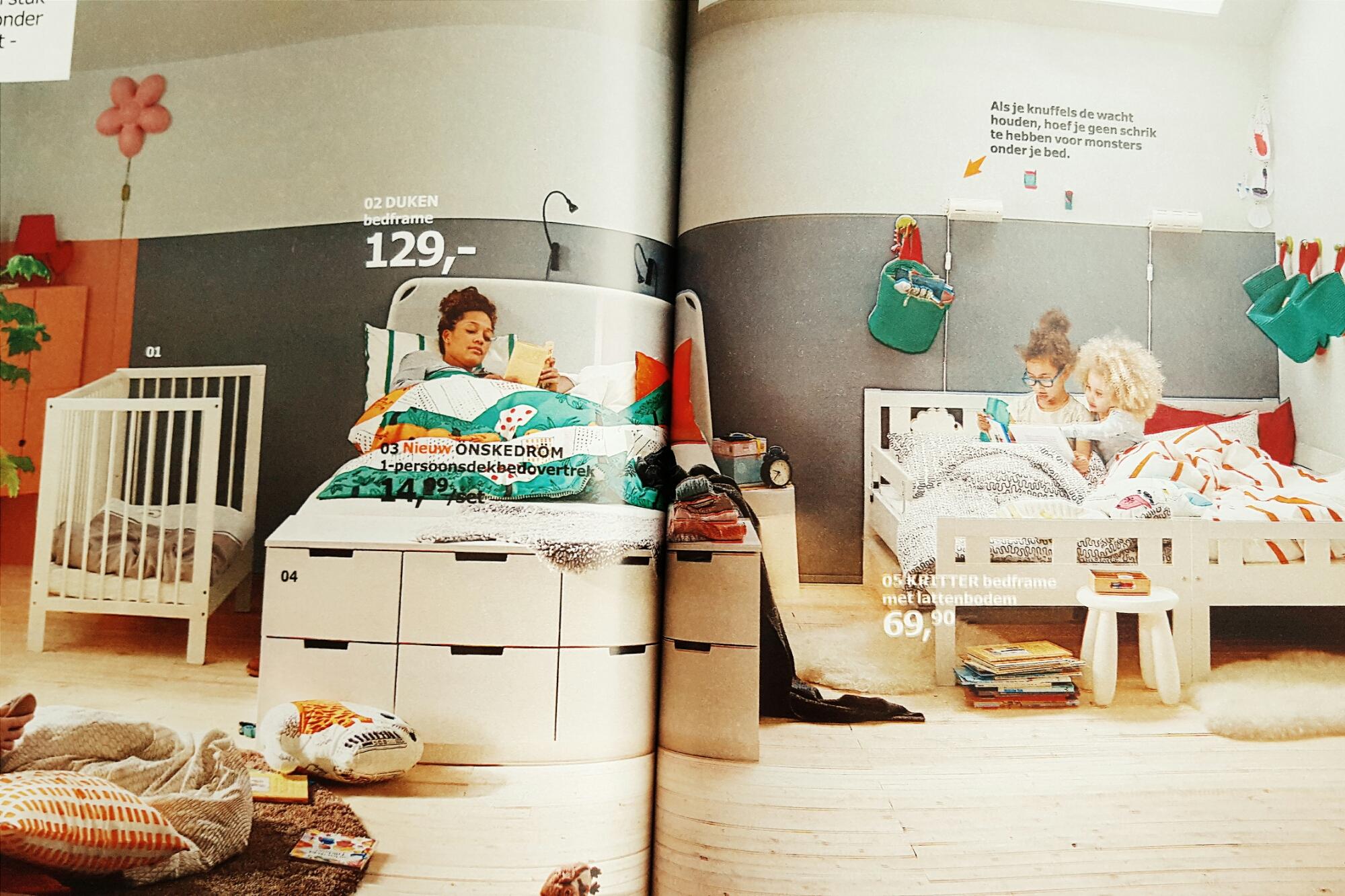 12 x inspi uit de IKEA-catalogus III - mamaexpert