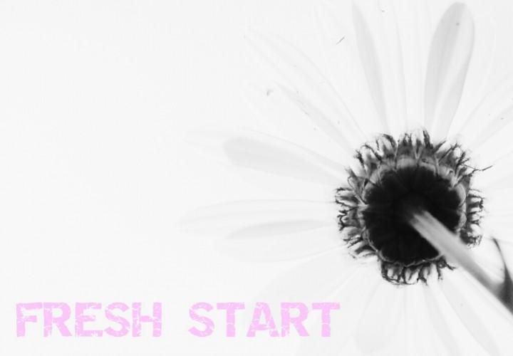 Fresh Start – Dit was september 2015