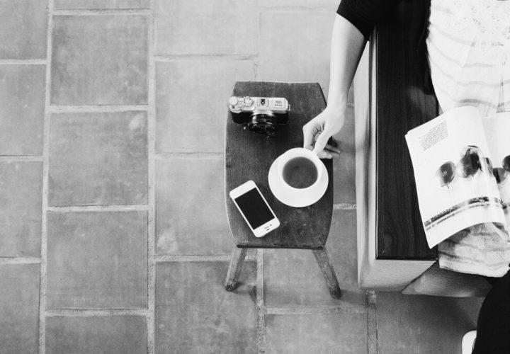 42 manieren om je bloggersleven te vergooien