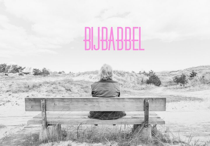 Bijbabbel #5 – Een wandelwagen, boeken en wijn