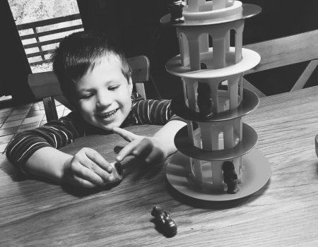 Sint stelt zijn top tien van speelgoed samen