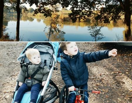 Tips voor een herfstpicknick