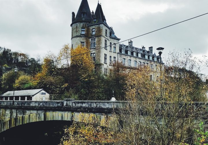 Vakantiehuis | Le Boulac in Durbuy