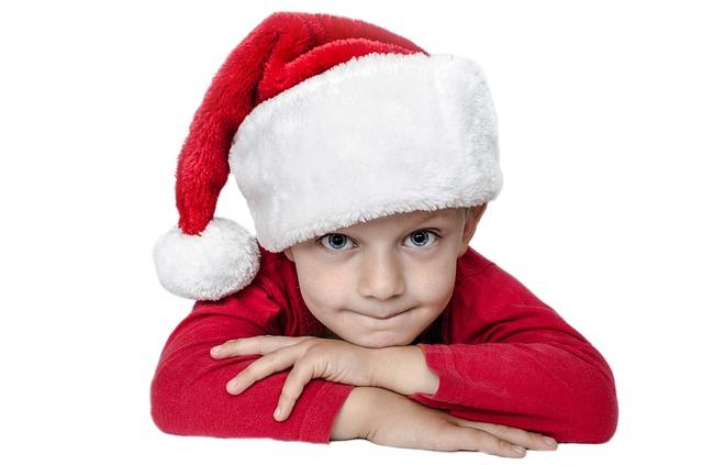 Zo omzeil je kerststress met kinderen