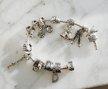 Je zilveren armband schoonmaken op een natuurlijke manier doe ik zo!