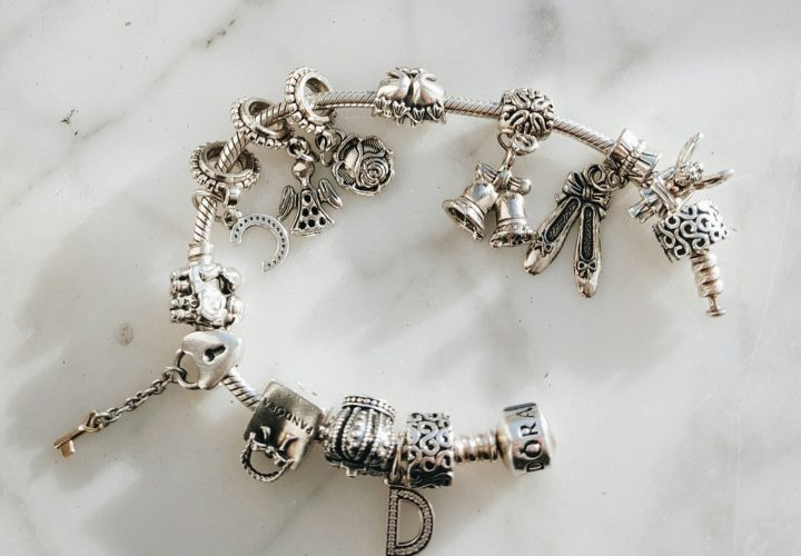 Een zilveren armband schoonmaken op een natuurlijke manier doe ik zo!