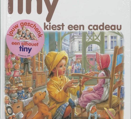 Het irritante Tiny-gehalte van Pink Ambition