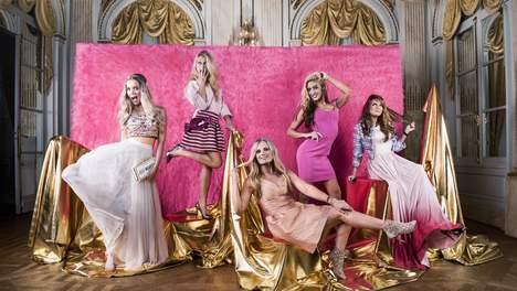 Waarom is Pink Ambition rotslechte reclame voor de (mode)blogger?