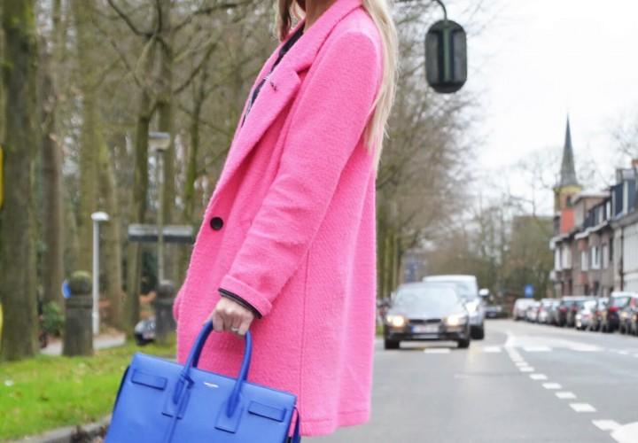 Hoe top zijn de topbloggers in Pink Ambition?
