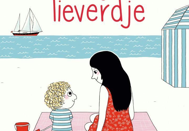 Chloé Grace leest – Mijn Lieverdje