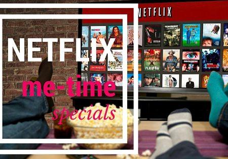 Doe de hakadans met Netflix !