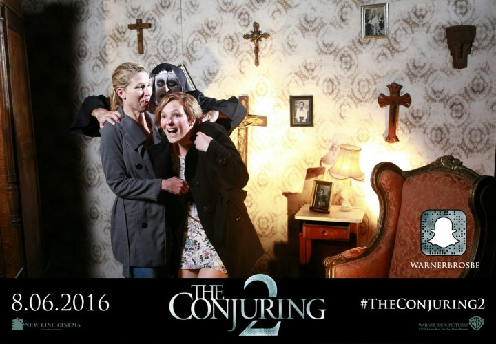 Review | The Conjuring 2