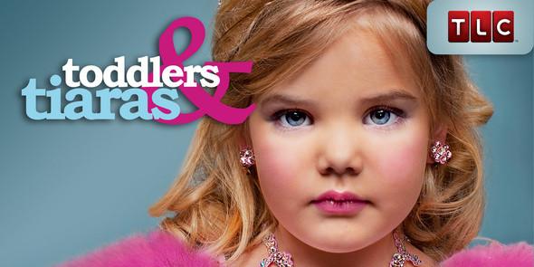 Miss België-verkiezing voor zesjarigen?