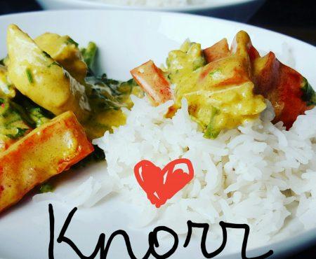 Knorr lanceert wereldse kook-kits