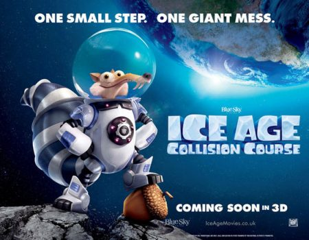Review| Ice Age Collision Course