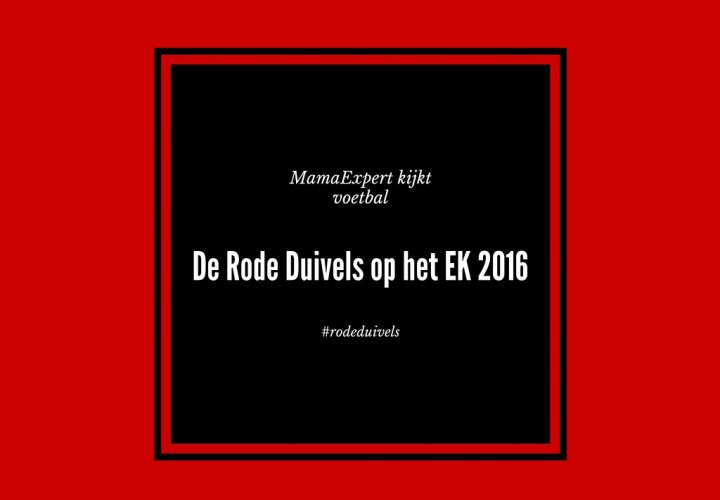 EK 2016 – MamaExpert weet waarom
