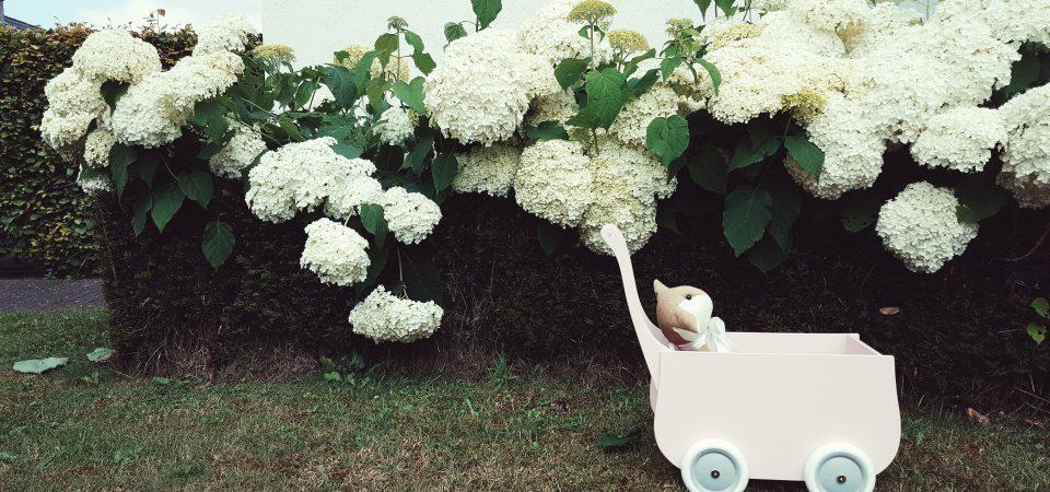 Petite Amélie – wishlist voor de babykamer