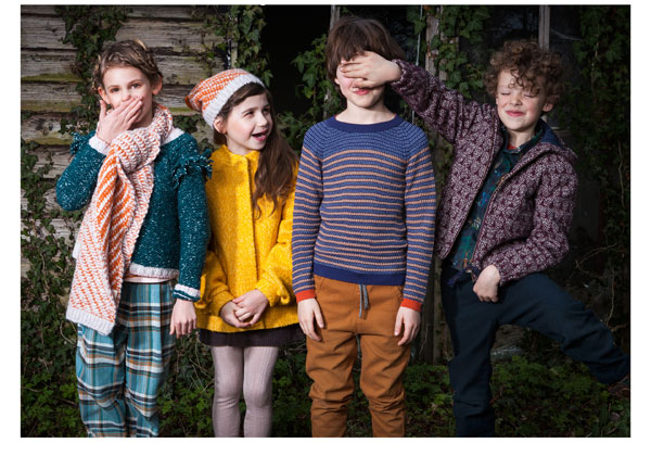 Fred & Ginger wintercollectie