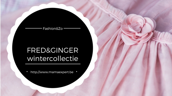 Fred & Ginger : de wintercollecties !