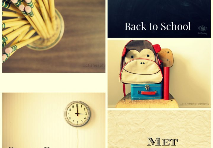 Back to school met Kangourou Colruyt