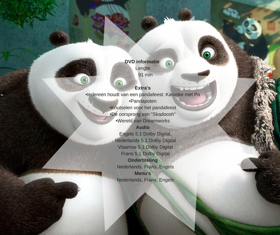 Kung Fu Panda(1)