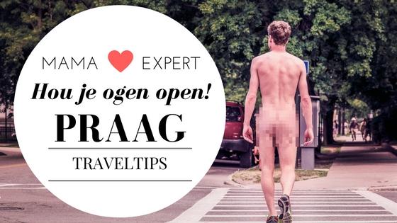 Axel opgelicht | Laat je niet oplichten in Praag