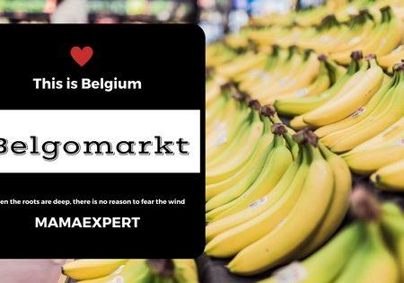 In de kijker – Belgomarkt : Belgisch en duurzaam!
