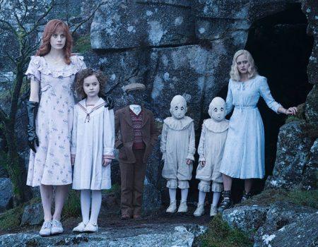 Waarom Miss Peregrine's Home For Peculiar Children Tim Burton's beste film in jaren is