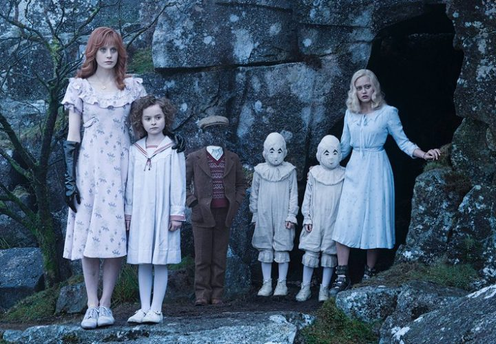 Waarom Miss Peregrine's Home For Peculiar Children Tim Burton's beste film in jaren is
