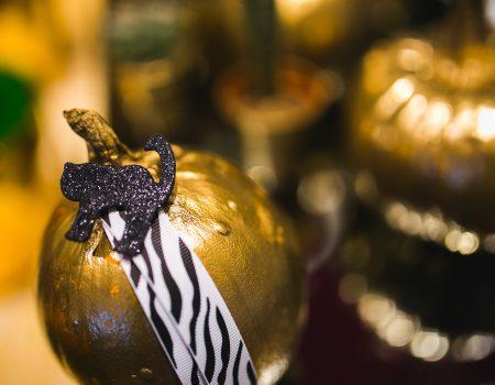 Hoe je eigen Halloween party organiseren anno 2016