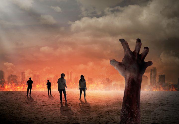 Co-writer gezocht voor Halloweenverhaal | Cordon 3 : Het leven zoals het is