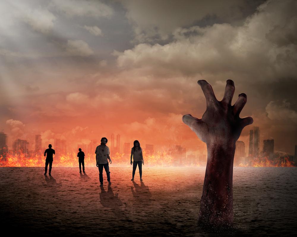 Halloween Halloweenverhaal Cordon 3