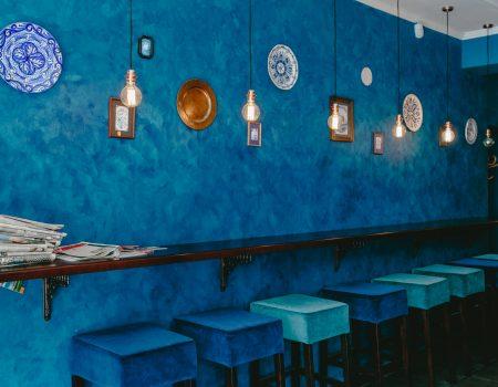 Voor de complete interieurnerd : Kies de kleur van je muur nu nog gemakkelijker!