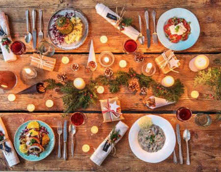 Niks te bikken met kerst & nieuw? Hello Fresh maakt het je gemakkelijk met de Kerstbox