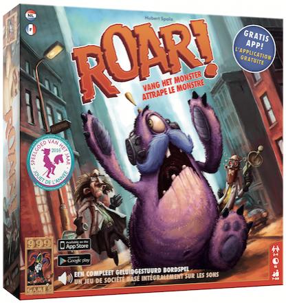 roar-game