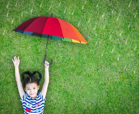 22 leuke dingen om te doen met kinderen bij regenweer